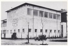 Amsterdam Het Verzetsmuseum Voormalige Synagoge Lekstraat Arch.A.Elzas   1938 - Amsterdam