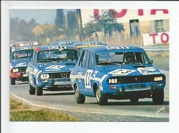 COUPE R12 GORDINI - Circuit D'Albi - Année 1971 - Sport Automobile