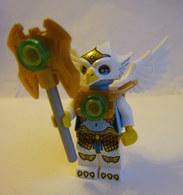 FIGURINE LEGO LEGEND OF CHIMA ERIS Loc005 2014 - Figures