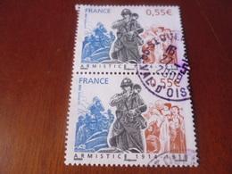 FRANCE OBLITERATION CHOISIE   YVERT N° 4322 - France
