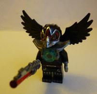 FIGURINE LEGO LEGEND OF CHIMA RAZAR Loc001 2013 - Figurines