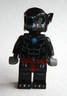 FIGURINE LEGO LEGEND OF CHIMA WILHURT  2013 - Figures