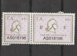 Timbre Fiscal - Timbre Amende Millésime 03 - Revenue Stamps