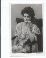 Rotary Actress Miss Jean Aylwin - Theatre