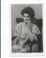 Rotary Actress Miss Jean Aylwin - Teatro
