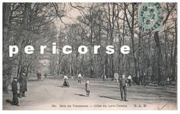 94  Vincennes  Allées Du Law Tennis - Vincennes