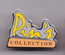Pin's Pin's Collection Réf 7771JL - Unclassified