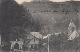 Haute-Savoie - Cluses - Le Tunnel - L'Entrée De La Gorge - Cluses