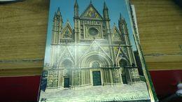 Cartolina:Orvieto Duomo Viaggiata (a32) - Non Classificati