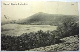 CAESAR'S CAMP - FOLKESTONE - Folkestone