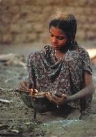 Afrique > NIGER Photo Marie-Ange Donzé (Comité Catholique Contre La Faim Et Pour Le Développement 92.93) *PRIX FIXE - Niger