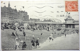 THE BEACH - BRIGHTON - Brighton