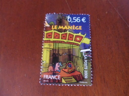 FRANCE OBLITERATION CHOISIE   YVERT N° 4381 - Used Stamps