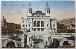 CASINO DE MONTE CARLO - LE THÉÂTRE - Saint Nicholas Cathedral