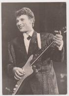 Johnny Hallyday, CP Photo Dalmas - Chanteurs & Musiciens