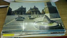 Cartolina:Piazza Del Popolo Viaggiata (a32) - Non Classificati