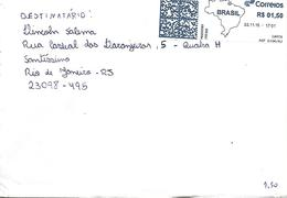 LSJP BRAZIL COVER FRANK SIGA RIO DE JANEIRO 2012 - Brazil