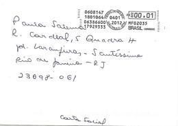 LSJP BRAZIL COVER FRANK GENTIL DE MOURA DOCTOR - 2012 - Brazil