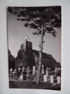 14 SAINT-LAURENT-Sur-MER Eglise Vieux Cimetière - France