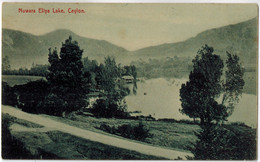 CPA SRI LANKA - Nuwara Eliya Lake, Ceylon - Sri Lanka (Ceylon)