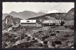 25650/ FEUERKOGEL, Alpenvereinshaus - Austria