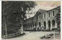 32 - BARBOTAN-les-THERMES - L'Hôpital Temporaire +++ Labouche Frères, #603 / Le Gers ++++ 1921 - Barbotan