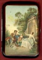 ** ETUI  ANCIEN  CIGARETTES ** - Porta Sigarette (vuoti)