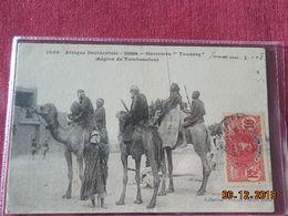 """CPA - Soudan - Guerrier """"Touareg"""" (Région De Tombouctou) - Soudan"""