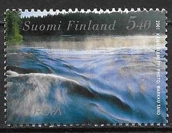 Finlande 2001 N°1532 Neuf Europa L'eau - Finlande
