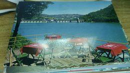 Cartolina:Diga Bacino Val Tidone Viaggiata (a32) - Non Classificati