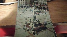 Cartolina:Monaco  Viaggiata (a32) - Non Classificati