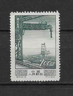 LOTE 1789  ///  (C030) Chine 1954 Y&T 1001 NSG - Nouveau Port De Tangku - 1949 - ... People's Republic