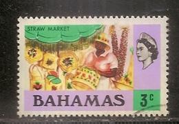 BAHAMAS    OBLITERE - Bahamas (1973-...)