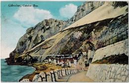 CPA GIBRALTAR - Catalan Bay - Gibraltar