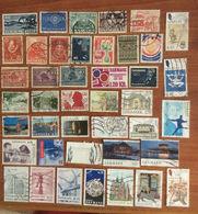 Danmark Stamps (1) - Usado
