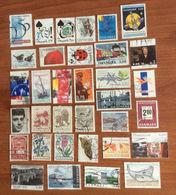 Danmark Stamps (4) - Usado