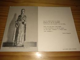 """Postcard Portuguese ,""""Imagem De D. Nuno Álvares Pereira-Sec.XIV, Casa Museu Guerra Junqueiro"""",  Porto, Portugal - Porto"""