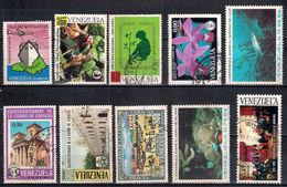 Venezuela Stamps (23) - Venezuela