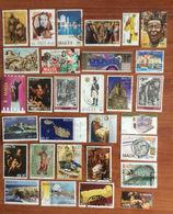 Malta Stamps (3) - Malta