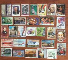 Malta Stamps (5) - Malta