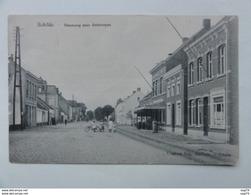 Schilde, Steenweg Naar Antwerpen - Schilde