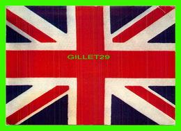 UNITED KINGDOM - THE UNION JACK - THE BRITISH FLAG - TRAVEL - - Angleterre