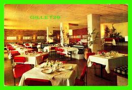 CALDETAS, SPAIN - CLIPPER HOTEL - SAN VICENTE DE MONTTALT, COMEDOR - SALLE À MANGER - - Espagne