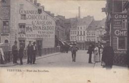 Verviers, Pont Des Récollets;  (pk53017) - Verviers