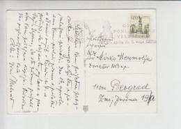 "Slovenia FLAM LJUBLJANA ""GRASKI SEJEM"" 1973 Nice Cancelation (sl135) - Covers & Documents"