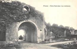 Provins AV - Provins