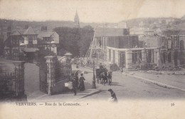 Verviers, Rue De La Concorde  (pk53020) - Verviers