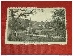 LES  FORGES  ( Gomzé-Andoumont ) -  L'Eglise - Panorama - Sprimont