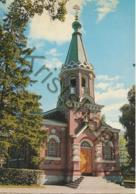 Suomi - Finland - Ortodoksinen Kirkko [AA20-1.168 - Finlande