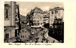 PORTO - Ruas Là Da Bandeira & 31 De Janeiro - Porto